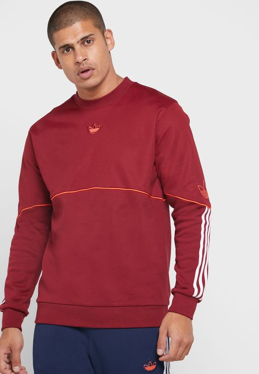 Outline Sweatshirt