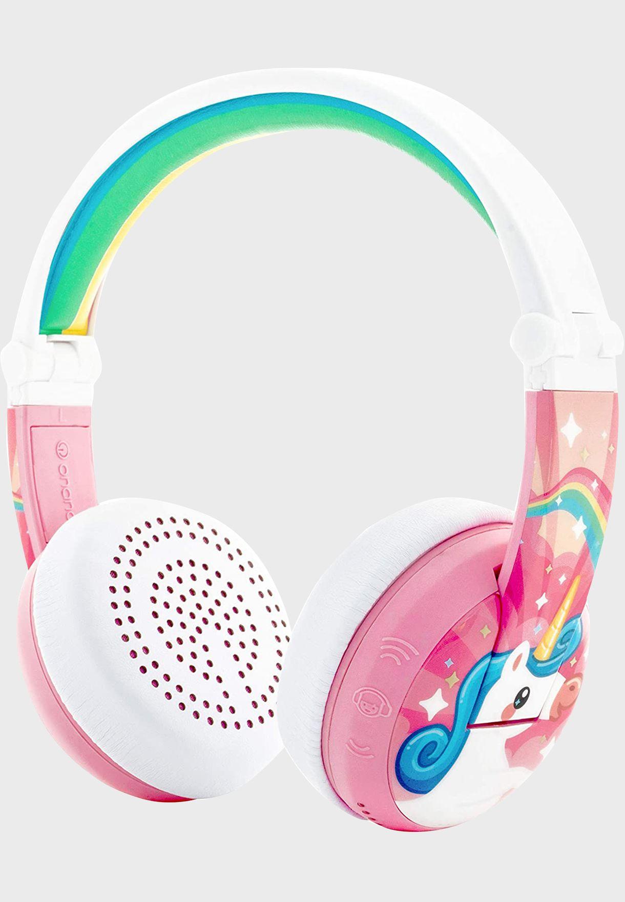 سماعات لاسلكية للاطفال