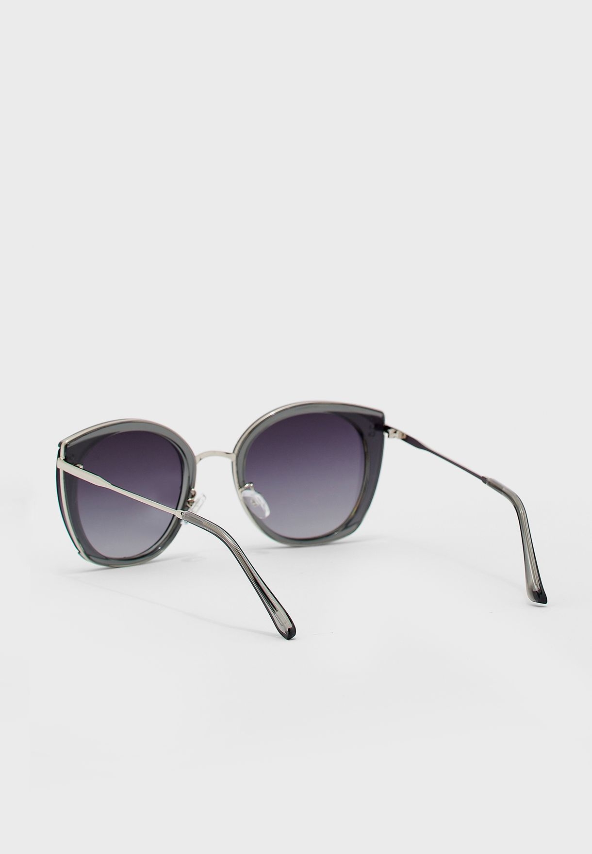 Catseye Polarized Sunglasses