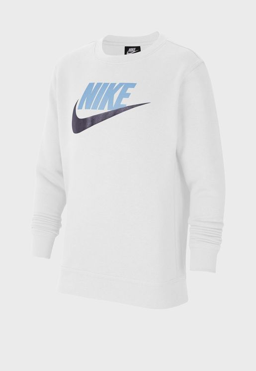 Youth NSW Club Sweatshirt