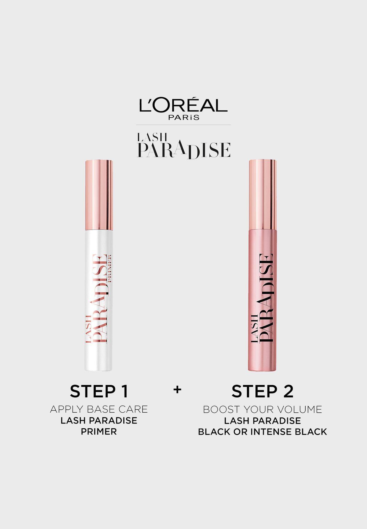 Volume Paradise Mascara Extra Black
