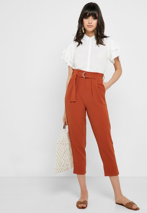 4156e0a4a51 Forever 21 Pants and Leggings for Women