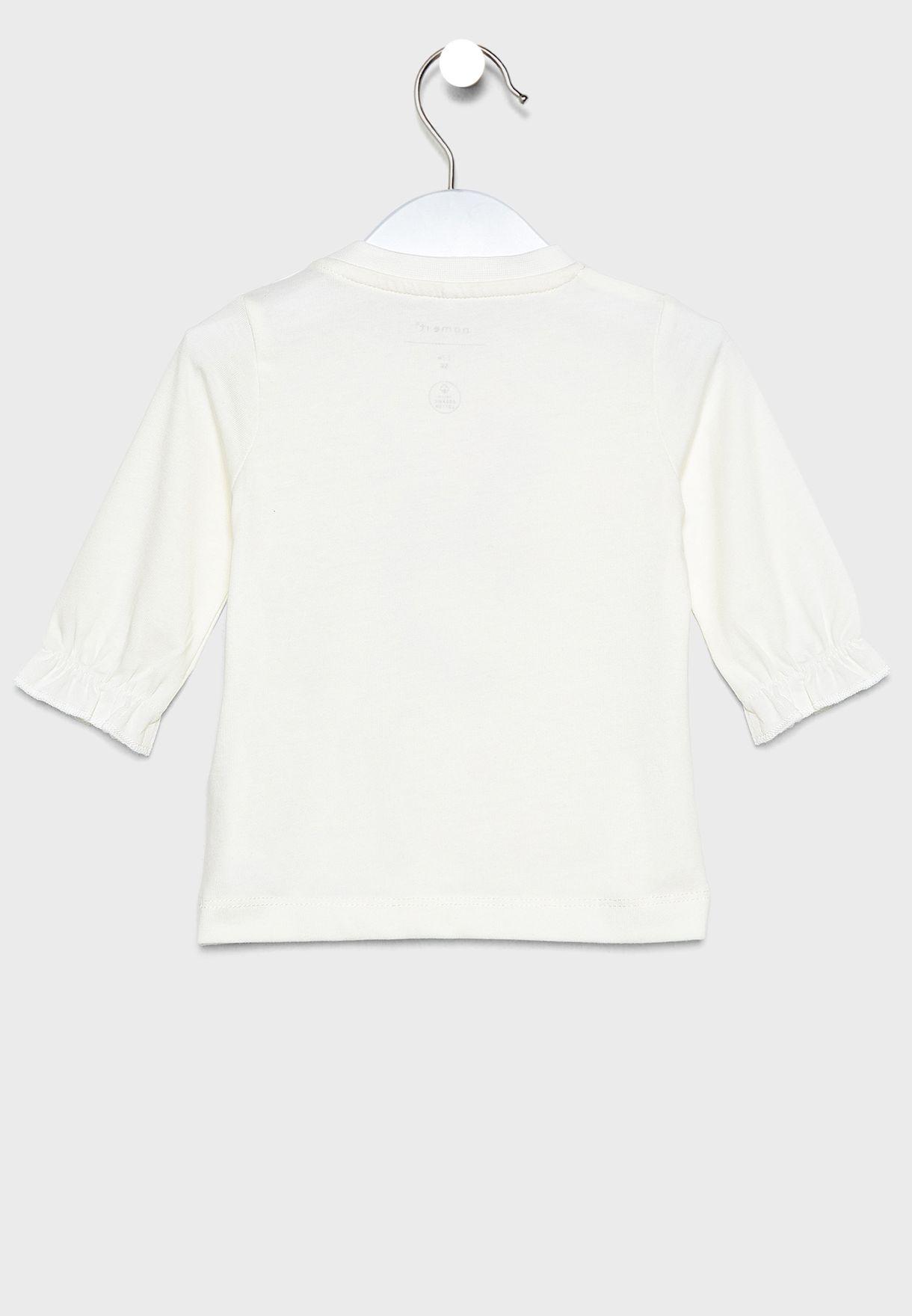 Infant Panda T-Shirt