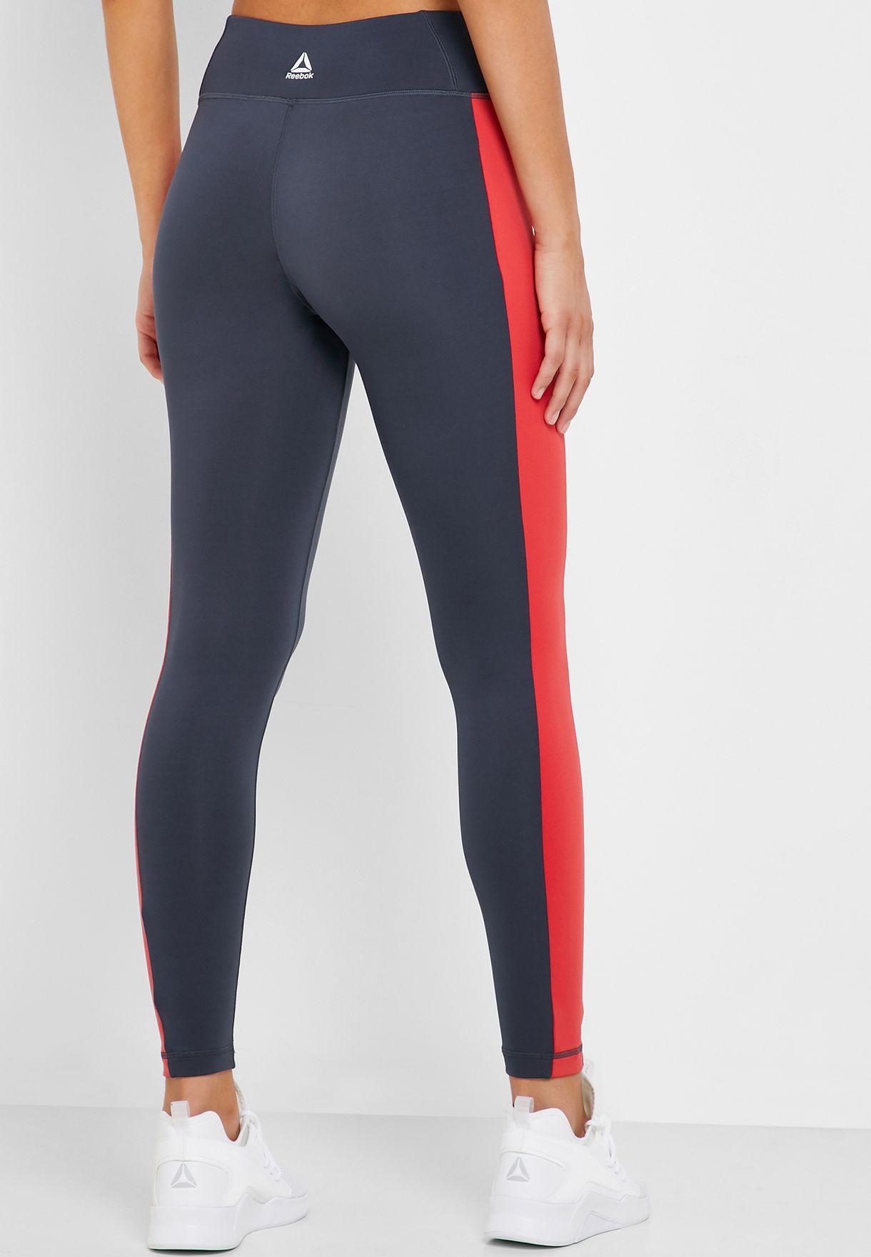 Linear Leggings