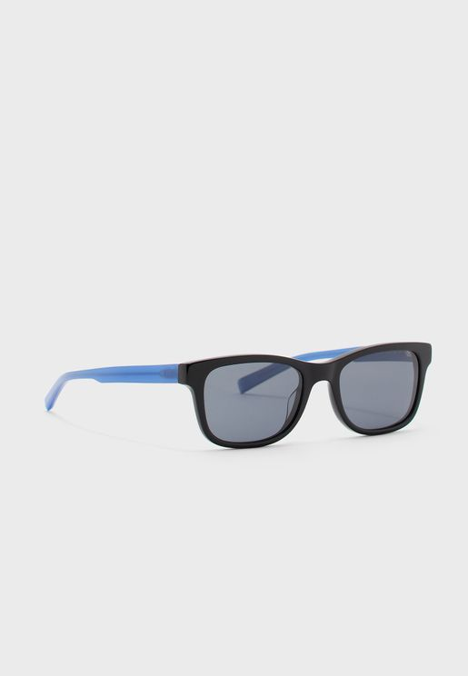 N6231S Square Sunglasses