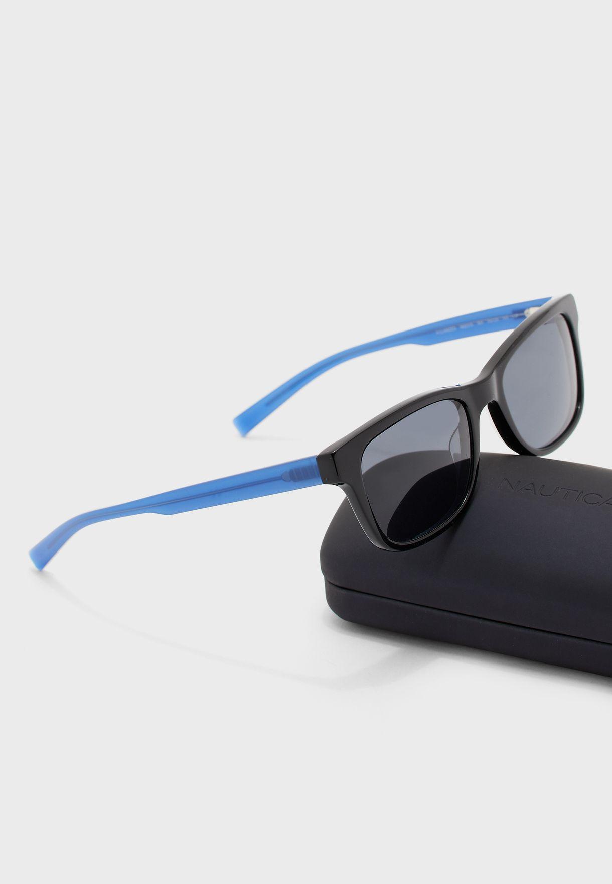 N6231S Square Sunglasses