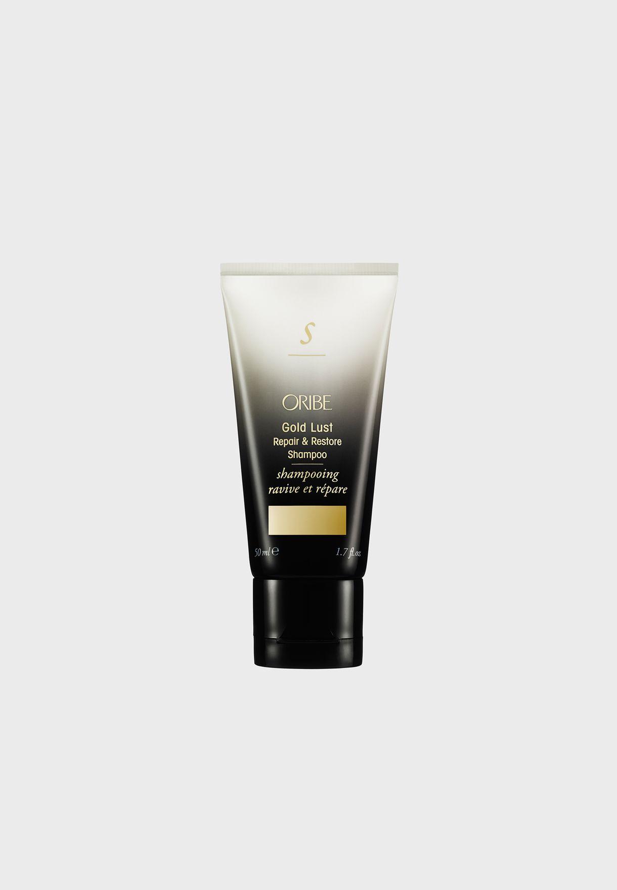 Gold Lust Repair & Restore Shampoo 50ml
