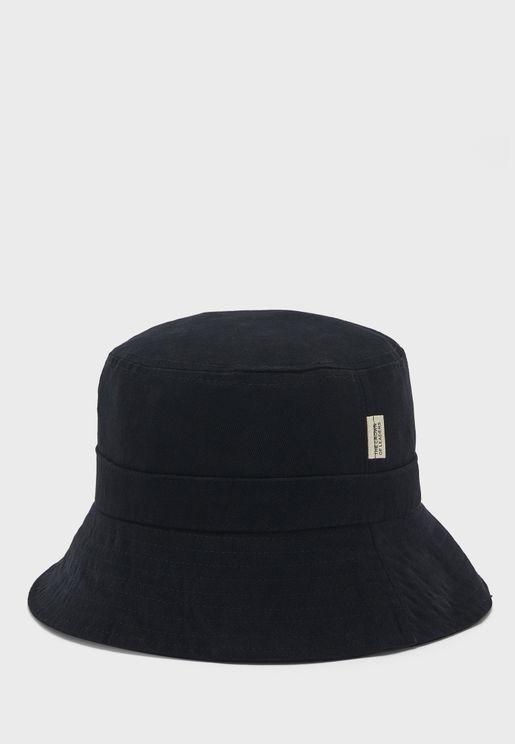 قبعة قطن كاجوال
