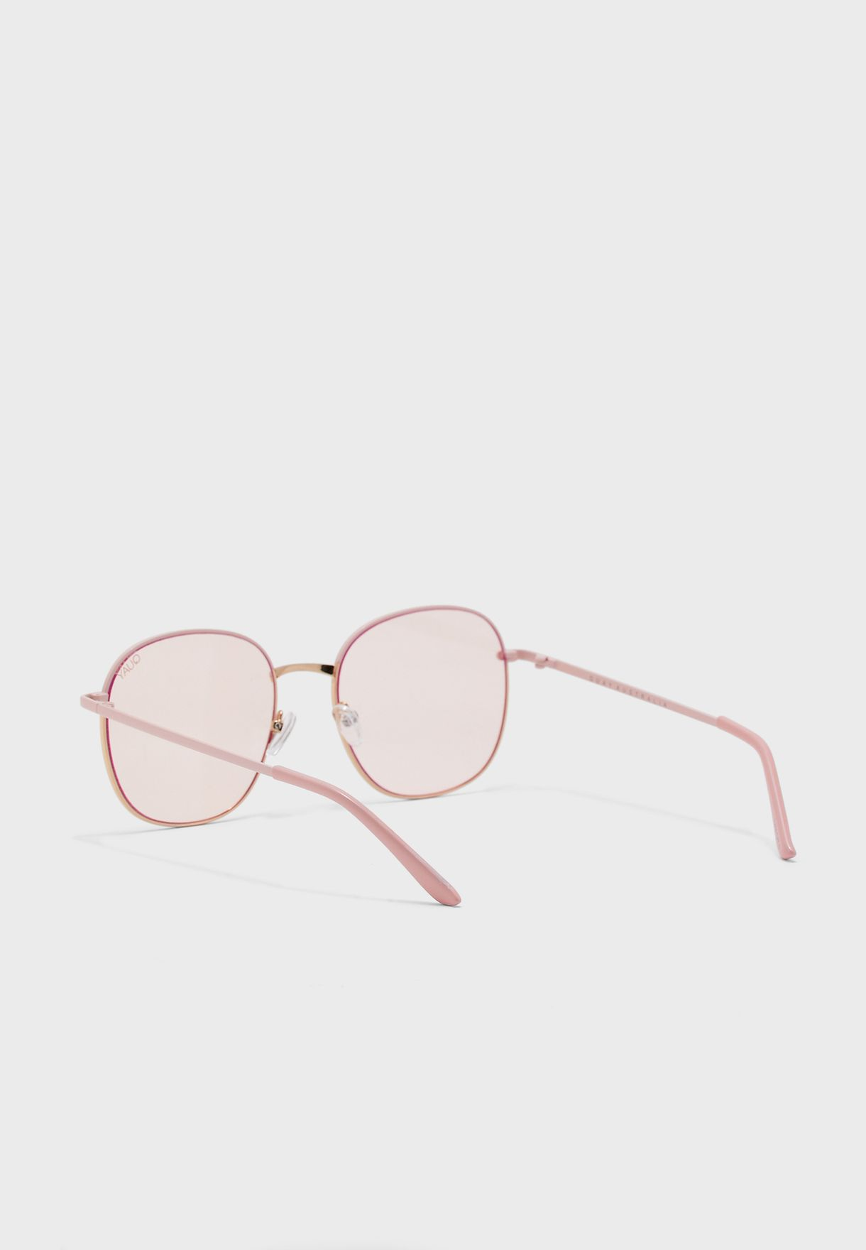 Jezabell Square Sunglasses