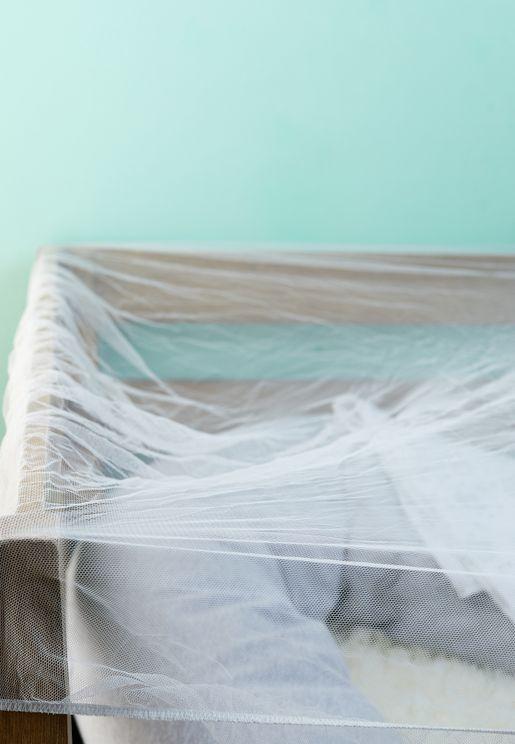 Multi-Use Mosquito Net