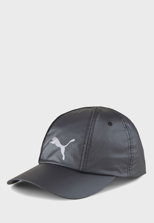 Pearlized Cap
