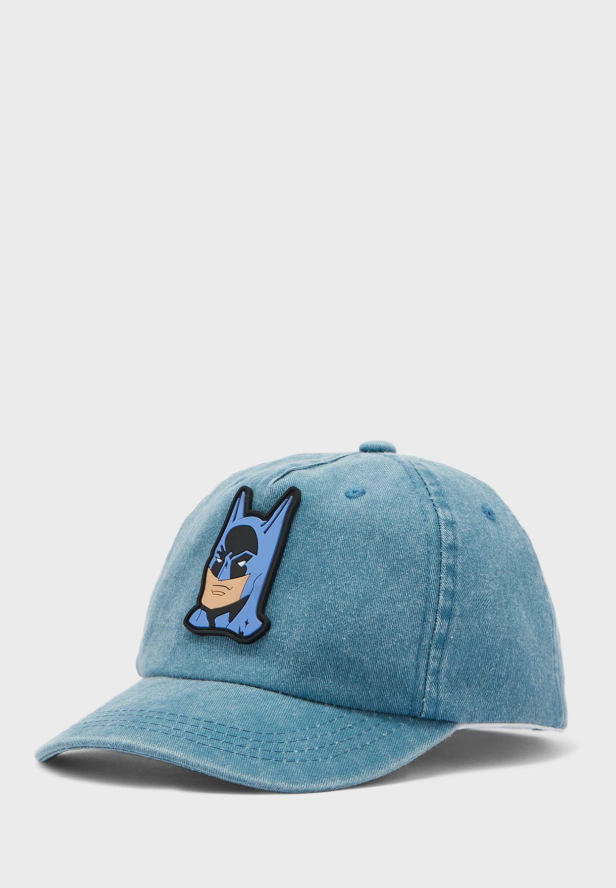 Kids Licensed Baseball Cap
