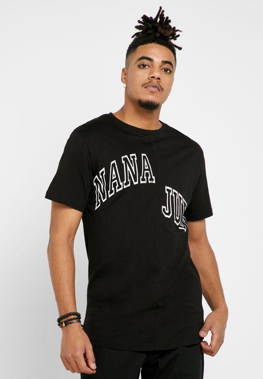 Wynn Varsity T-Shirt