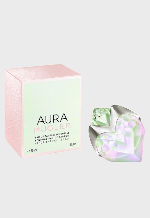 Aura Mugler Eau De Parfum Sensuelle 50Ml
