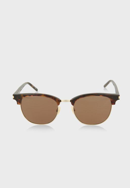 SL108-30000455006 Clubmaster Sunglasses