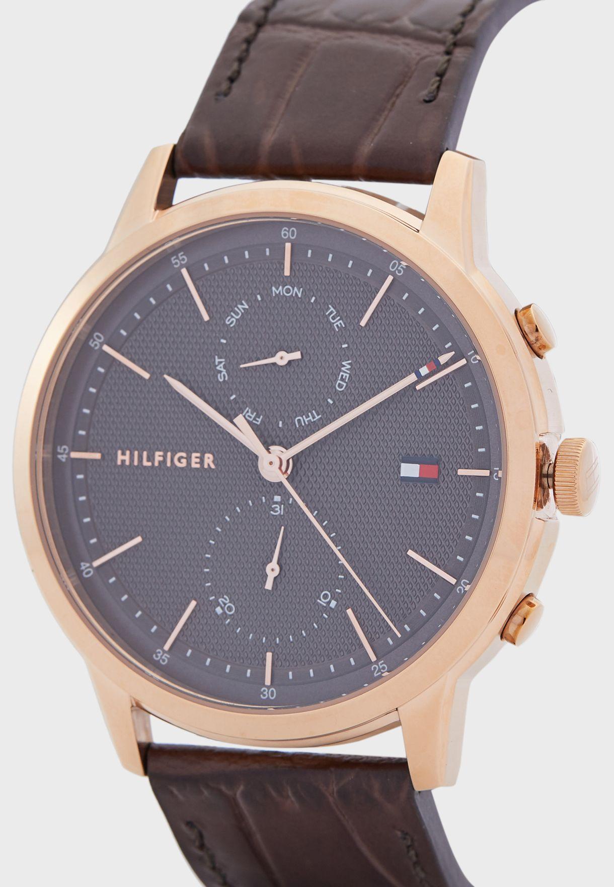 1710435 Easton Analog Watch