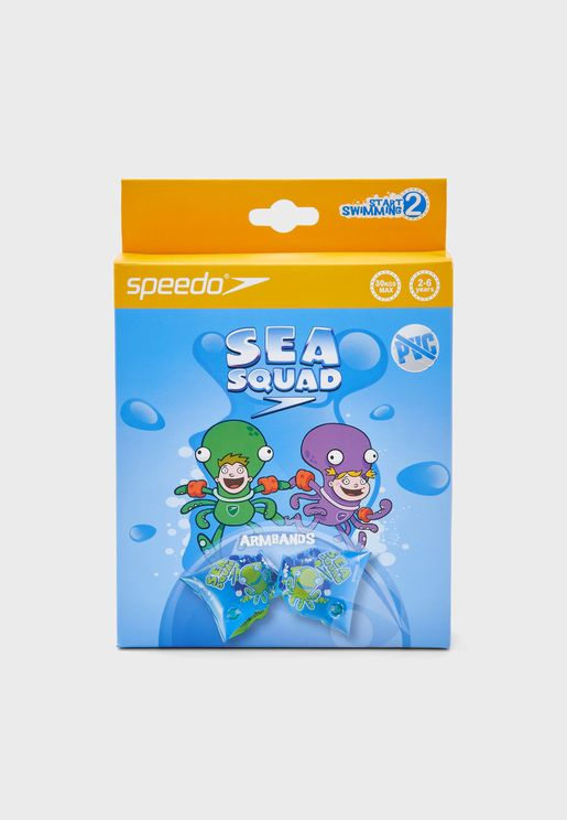 Sea Squad Armbands