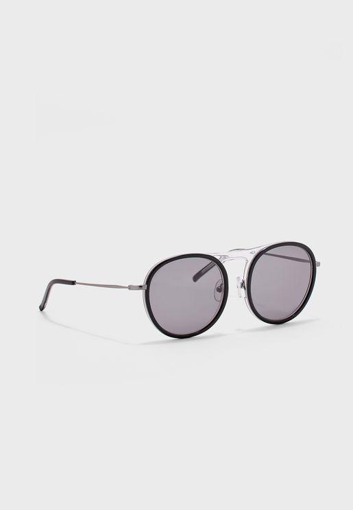 DK700S Oversized Sunglasses