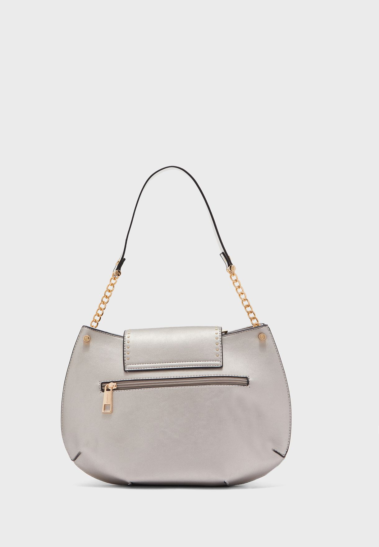 Zip Closure Shopper
