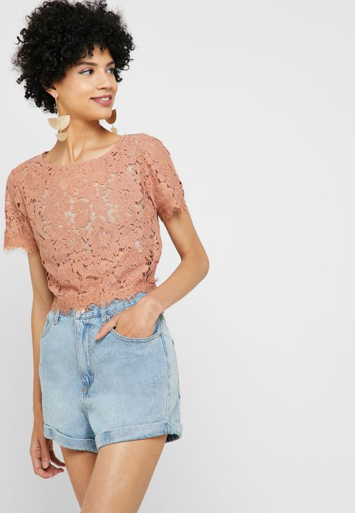 6ea003301f8a4 Forever 21 Tops for Women
