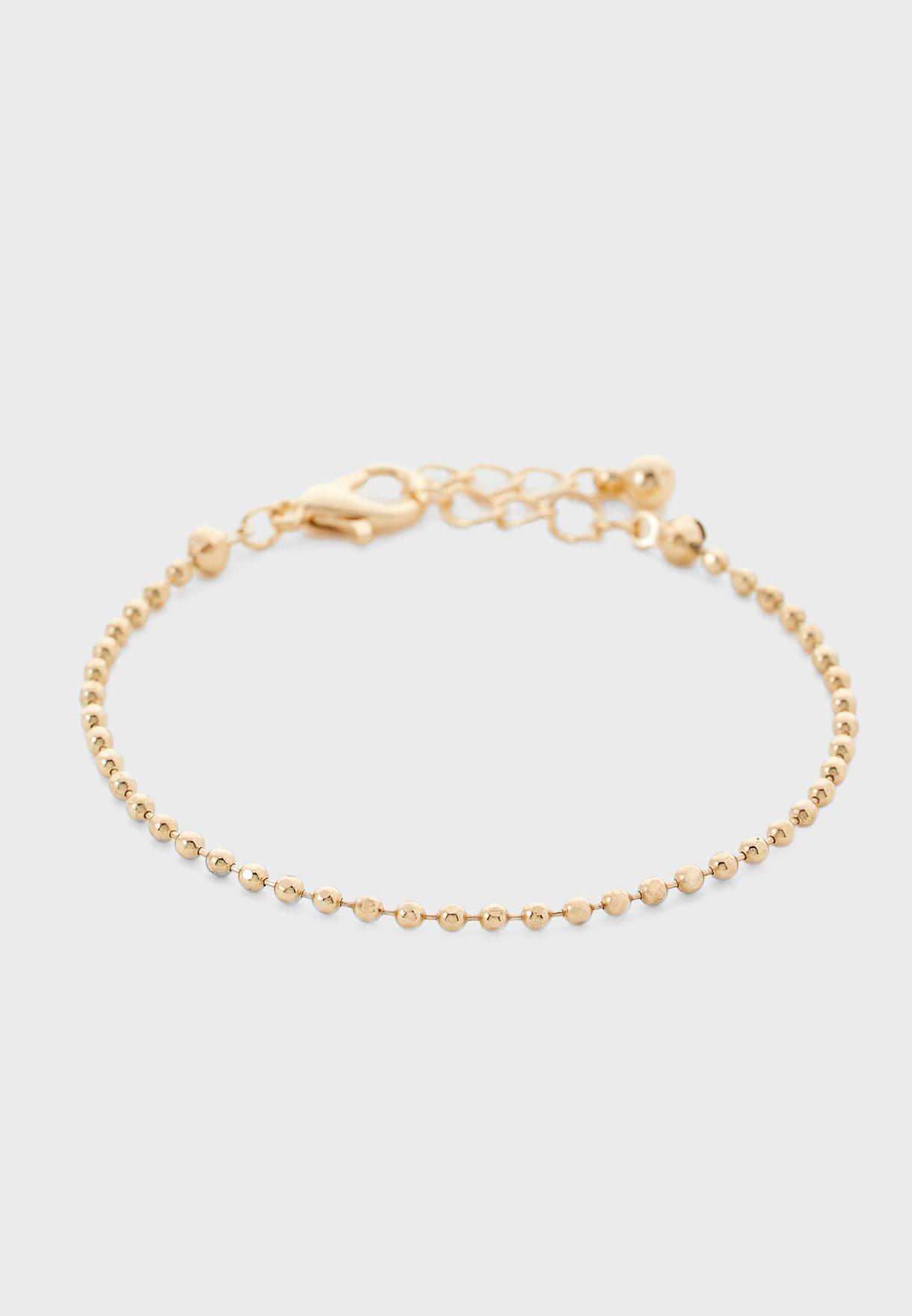 4 Pack Best Friends Bracelets