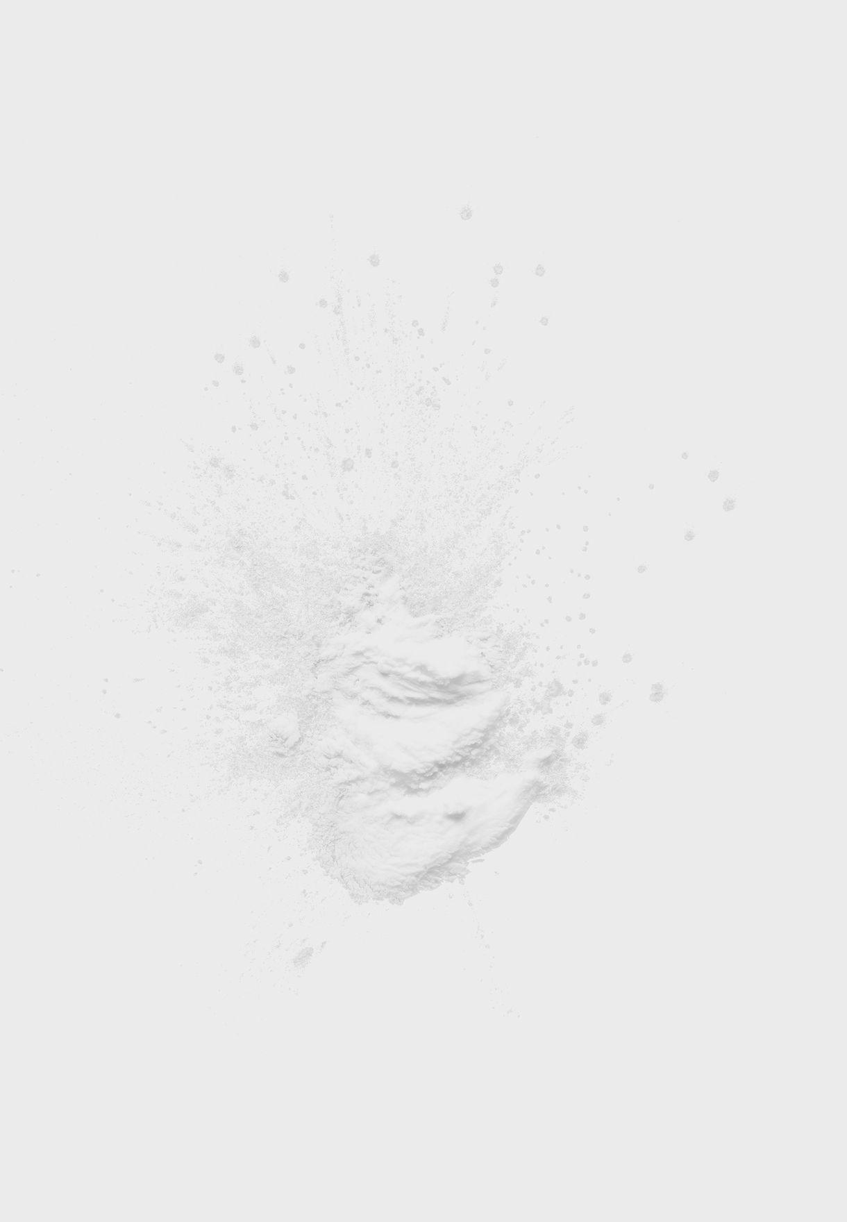 بودرة ستوديو فينيشينج - نتيجة نصف شفافة