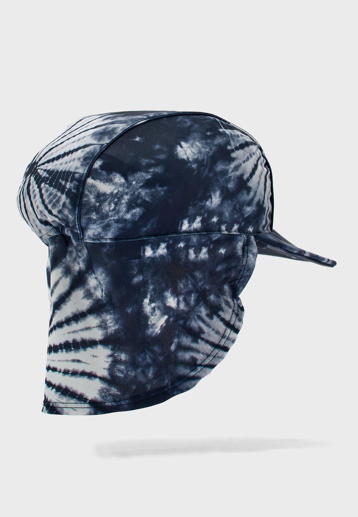Sammy Swim Hat
