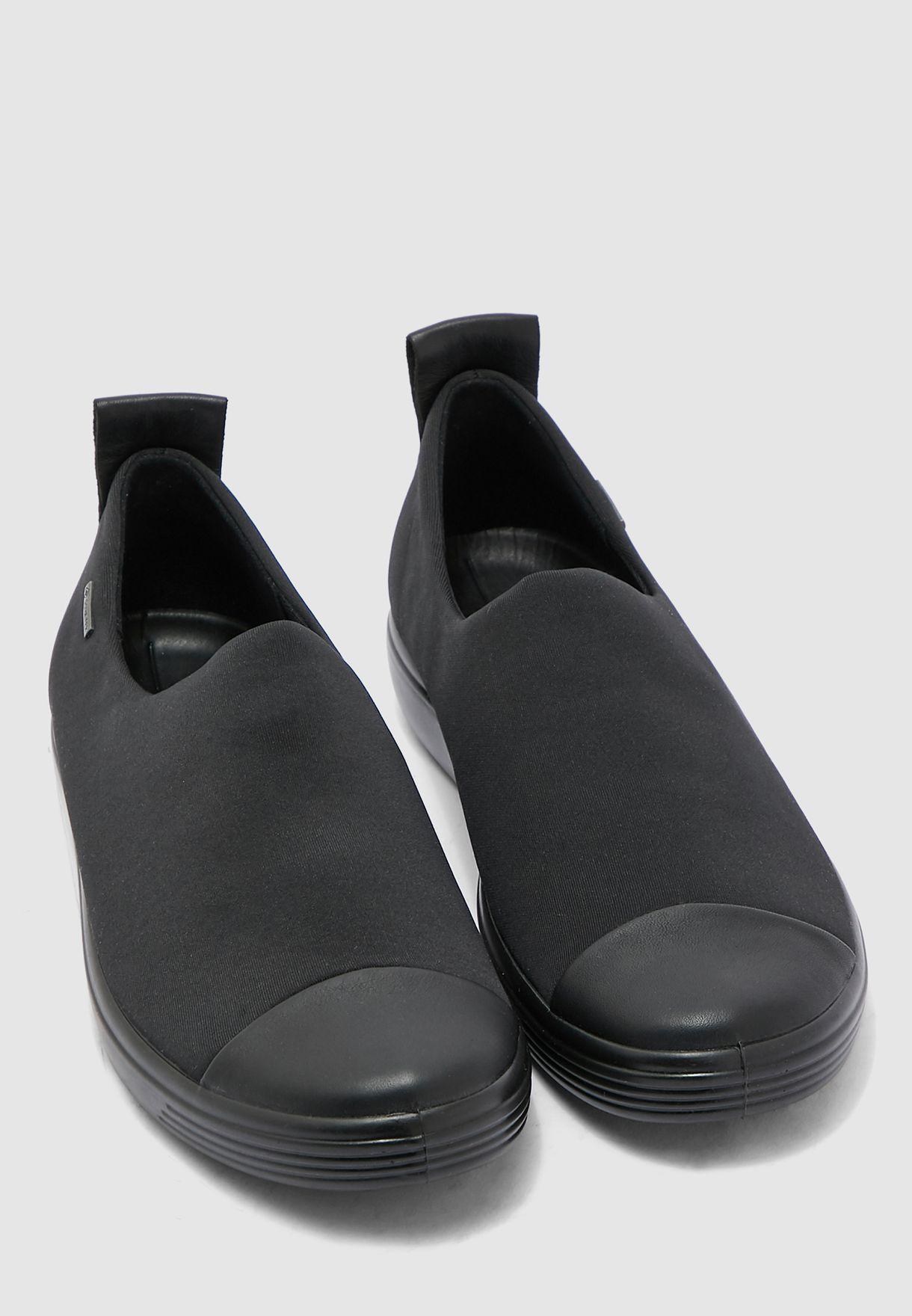Ecco Bella Slip On - Black