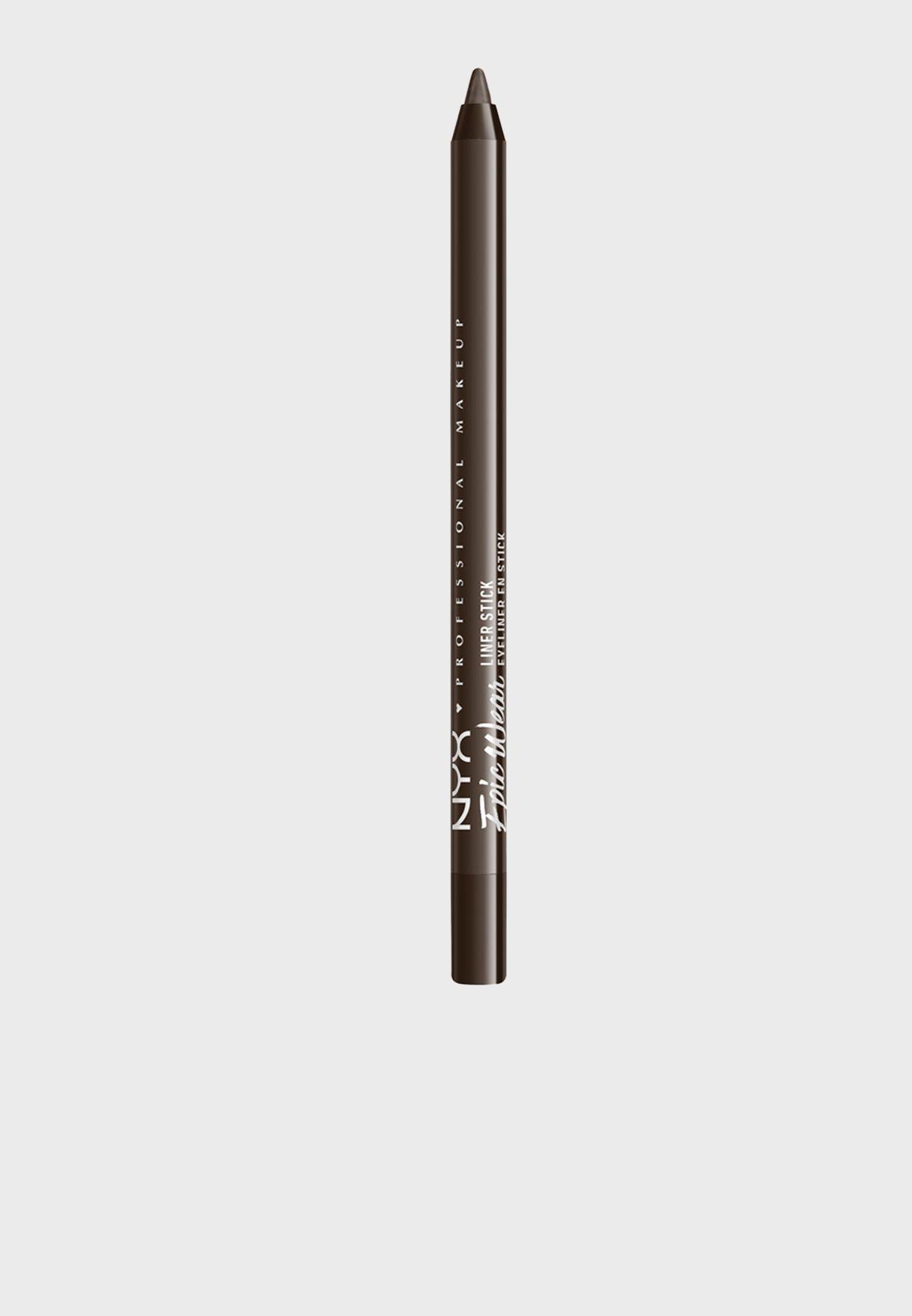 قلم لاينر ايبك وير - ديبست براون 07
