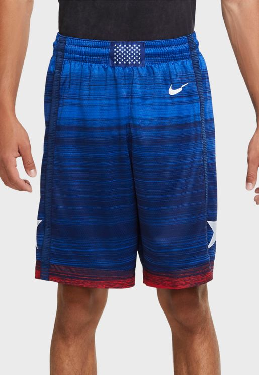 USA Olympic Limited 3rd Shorts
