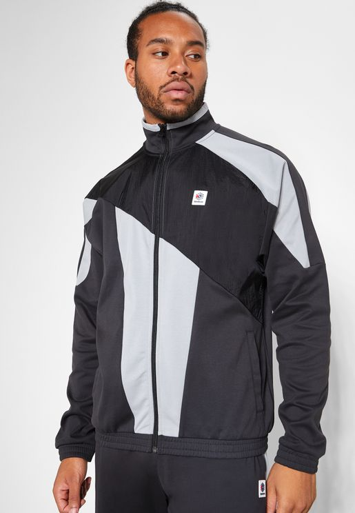 6859b5f8b550d Classic Advanced Track Jacket. Reebok