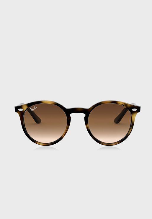 0Rj9064S Round Sunglasses