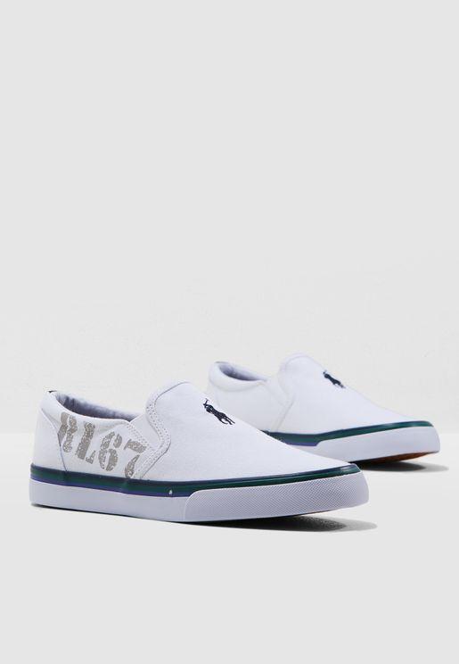 Youth Mapleton Sneaker