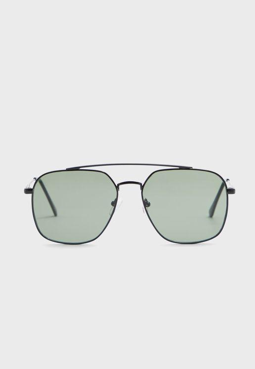 Adolpho Aviator Sunglasses
