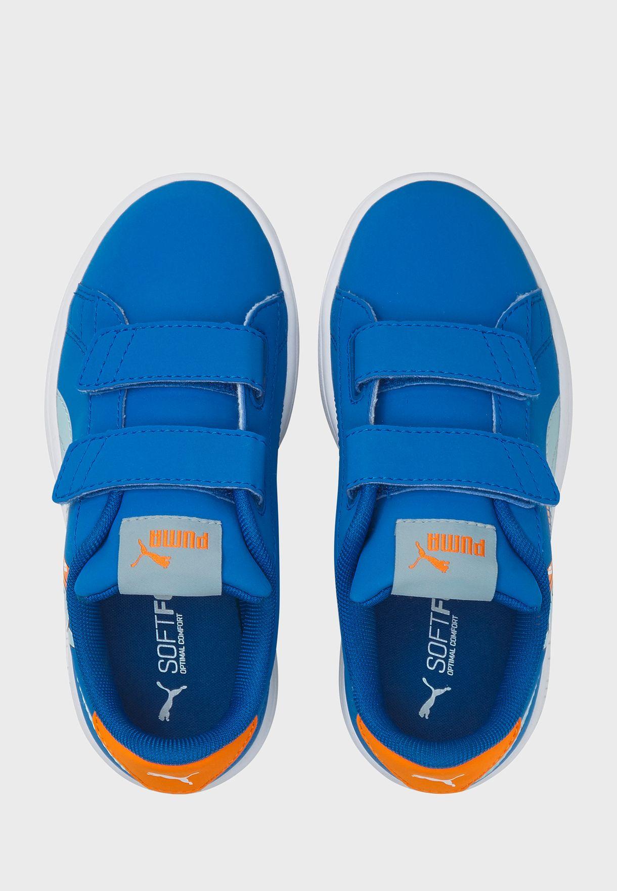 حذاء سماش في 2 للاطفال