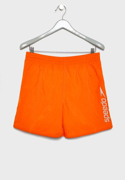 "Youth Challenger 15"" Swim Shorts"