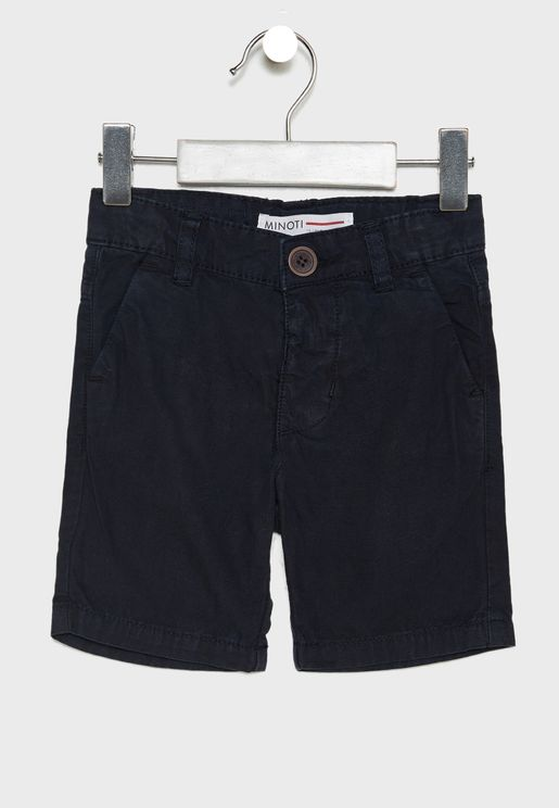 Infant Chino Shorts