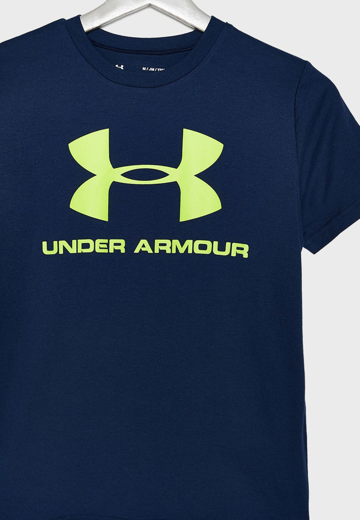 Youth Sportstyle Logo T-Shirt
