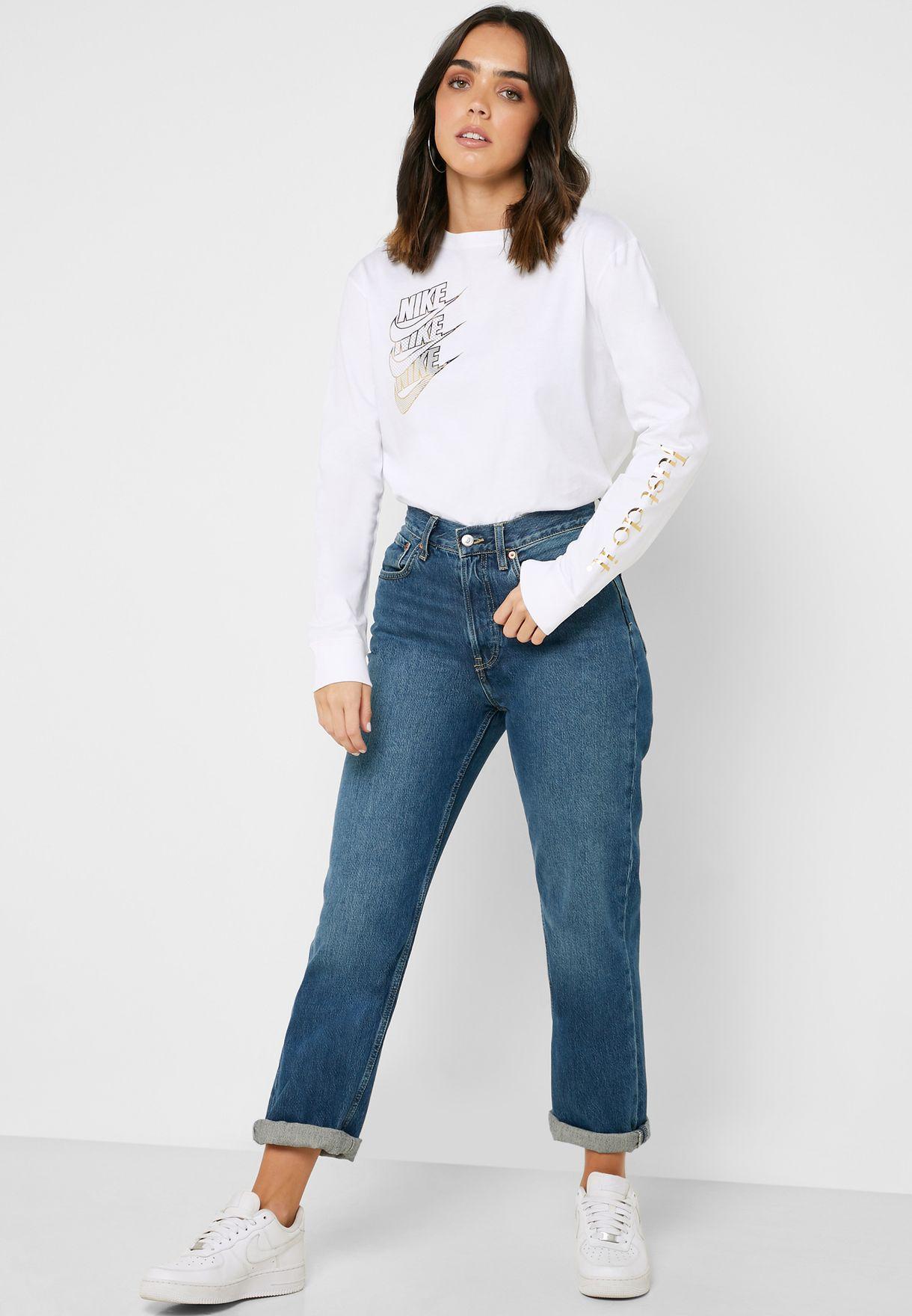 NSW Shine T-Shirt