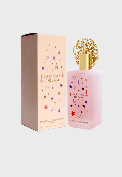 Parisian Dream Eau De Parfum 100Ml