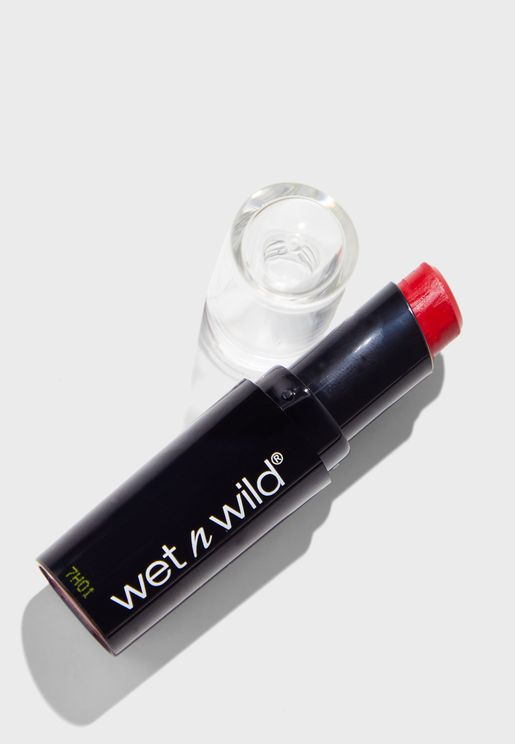 Lip Color - Stoplight Red