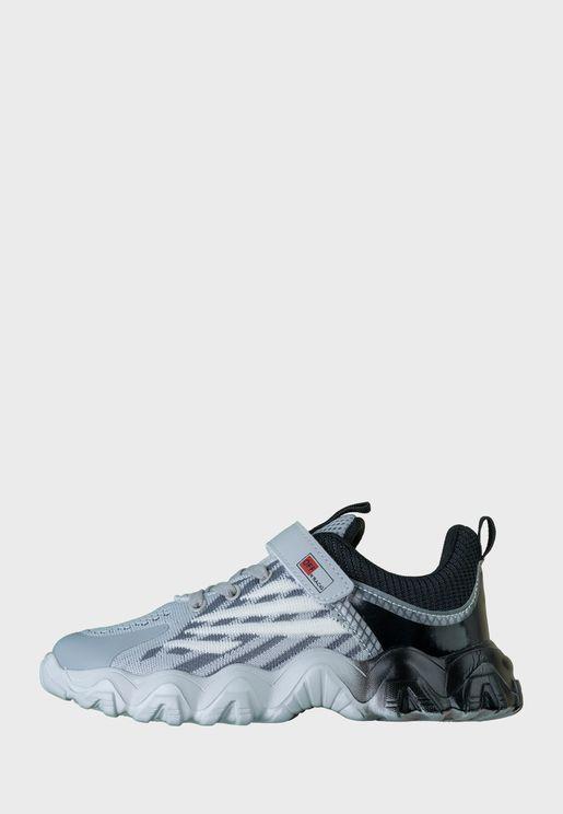 حذاء سنيكرز كينجستون