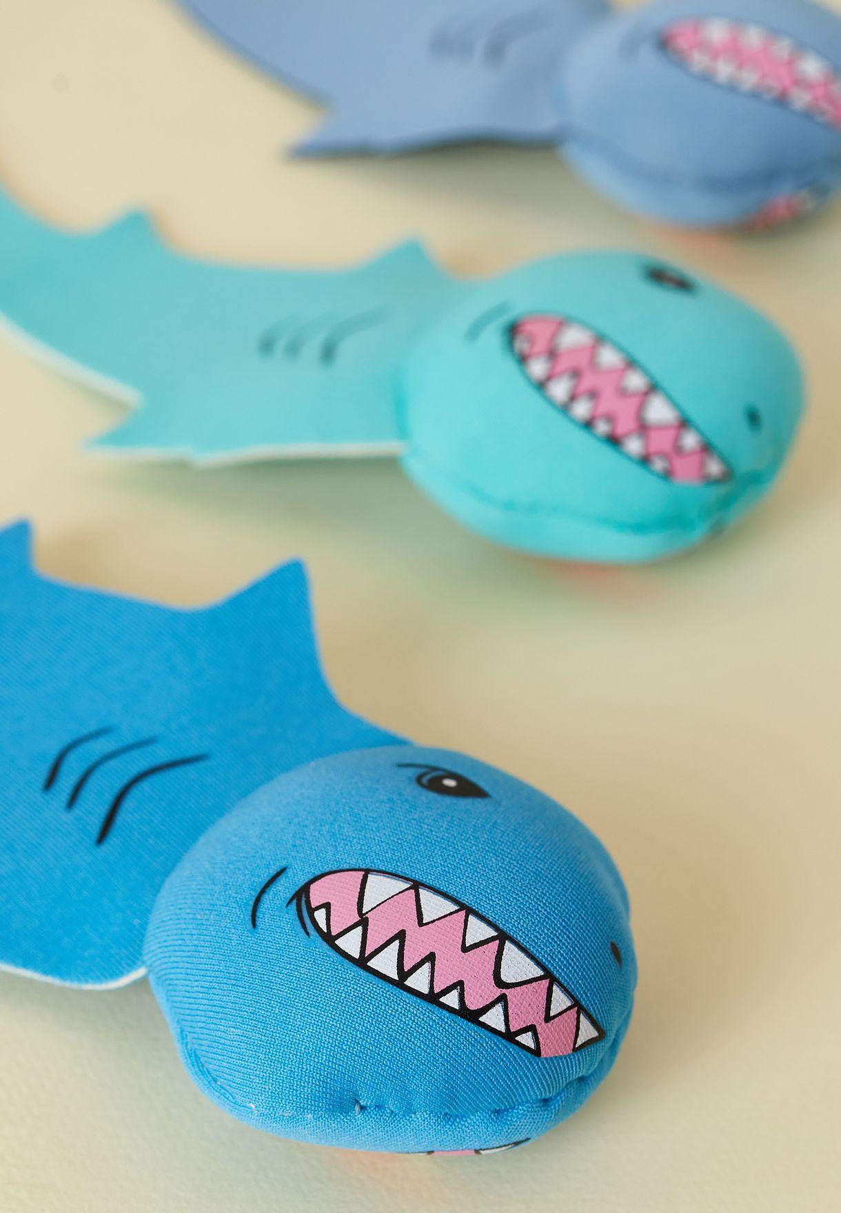 Kids Shark Dive Rings