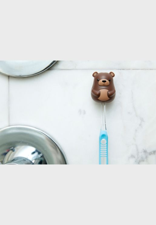 Toothbrush Holder Bear