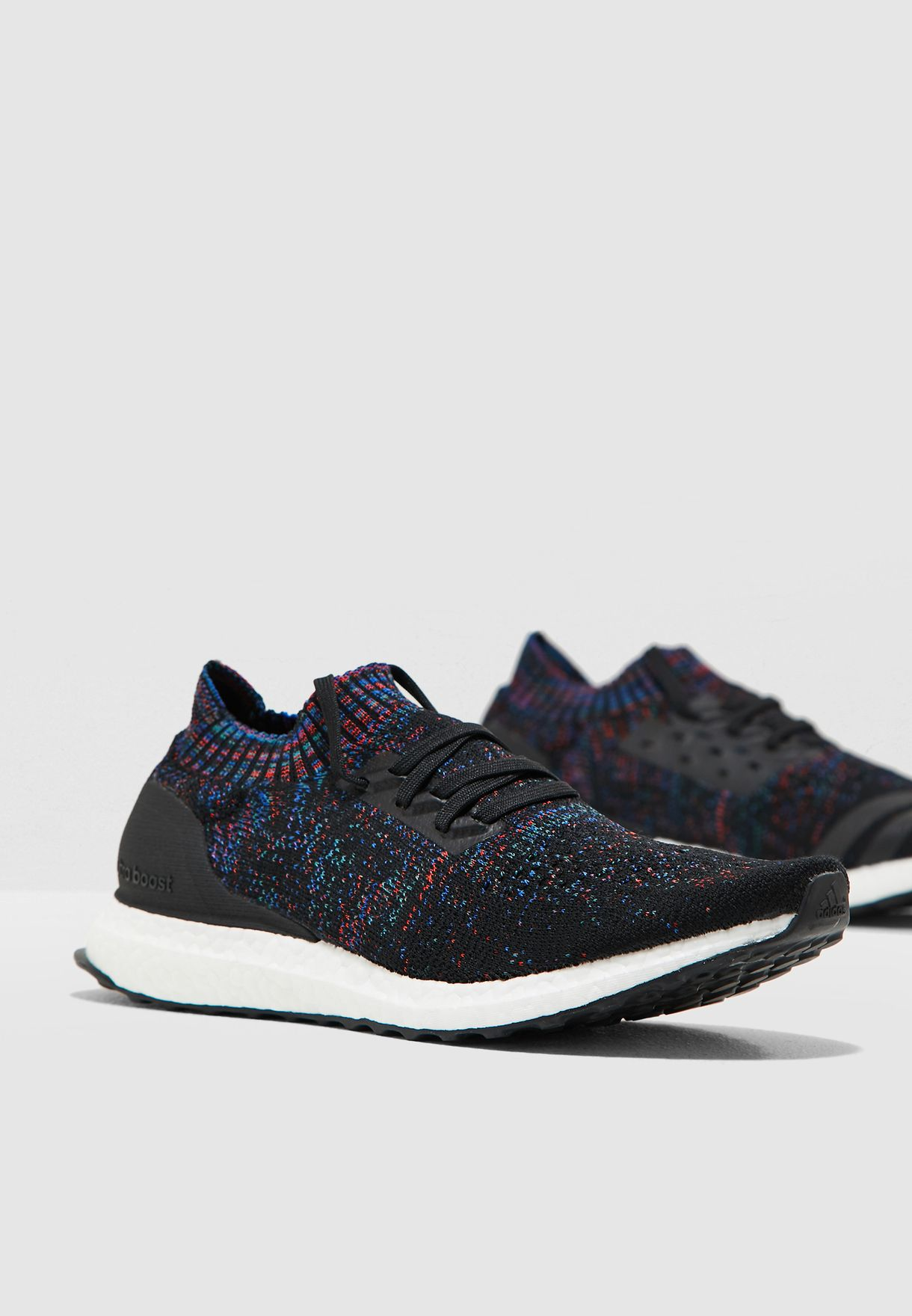 c4f6554ea Shop adidas multicolor UltraBoost Uncaged B37692 for Men in UAE ...
