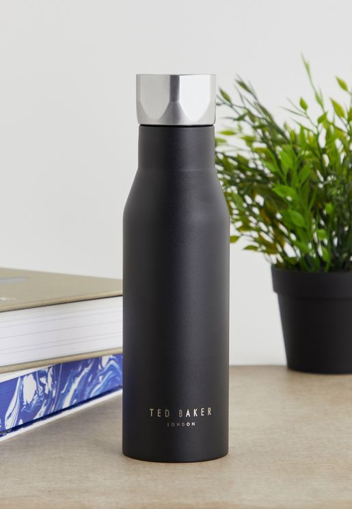 Hydrated Water Bottle