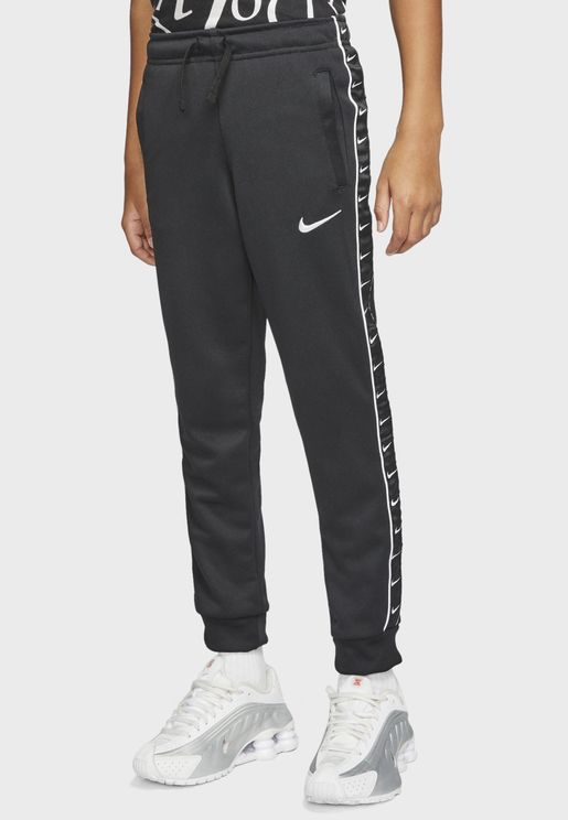 Youth NSW Swoosh Tape Sweatpants