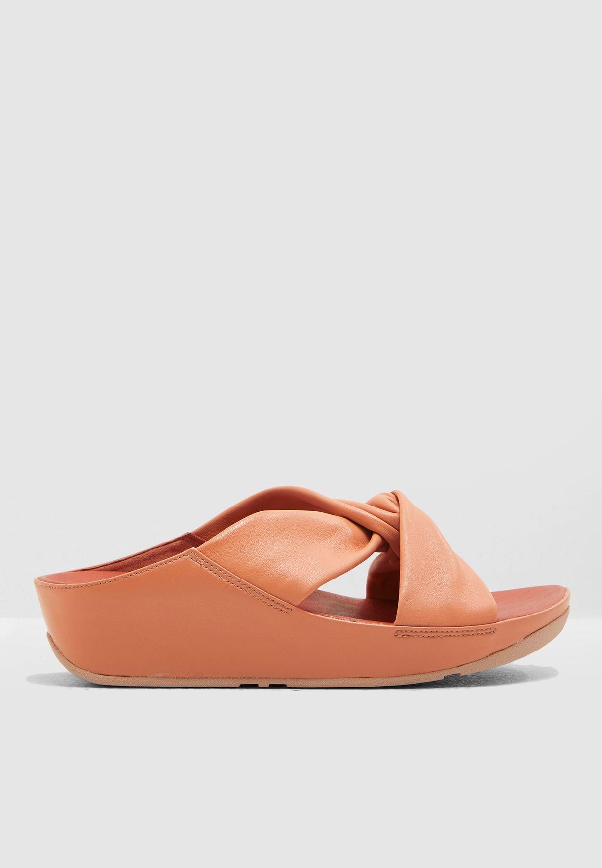 Twiss Sandal