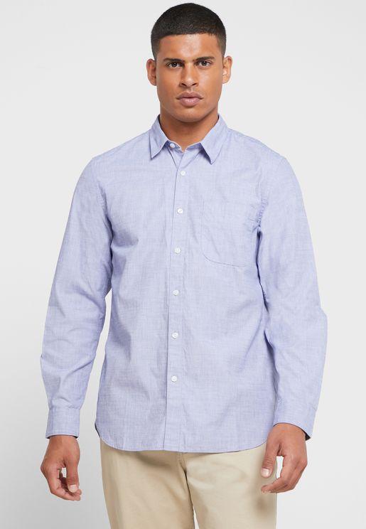 قميص بازرار من الامام