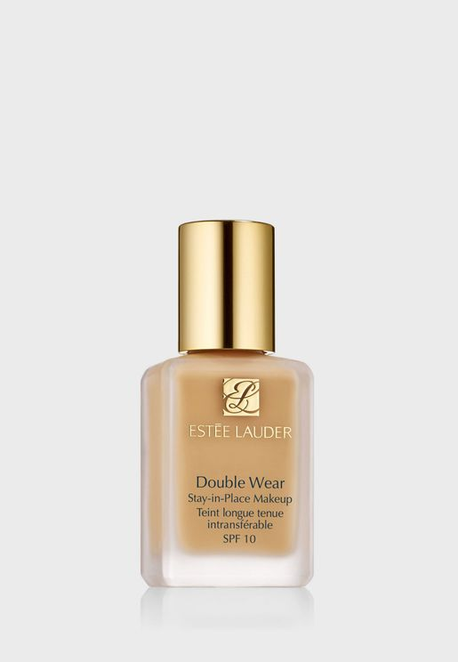 Double Wear Stay In Place Foundation-Desert